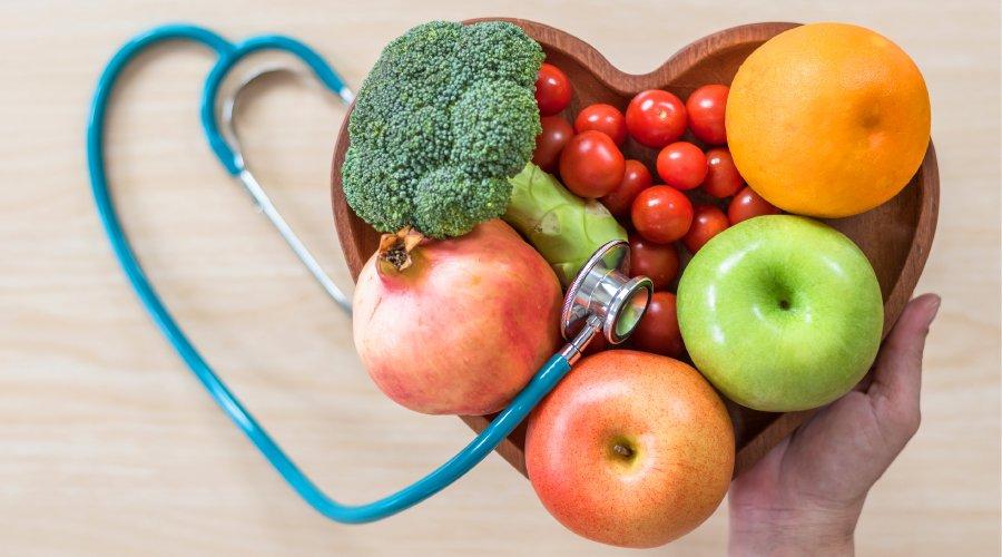 infórmate sobre tu nutrición